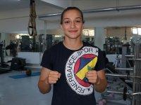 Avrupa şampiyonu Buse Naz yeni madalyalar istiyor