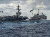 Almanya: ABD öncülüğündeki donanma gücüne katılmayacağız