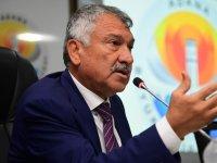 Adana Büyükşehir Belediye Başkanı Karalar: Cumhuriyeti kuruluş ayarlarına getirene kadar durmayacağız