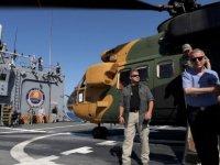 """Akar: """"Sadece Barış Pınarı değil, Kıbrıs'ta da kahramanlık kendini gösterdi"""""""