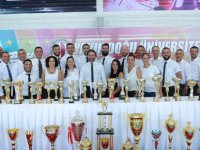 Yakın Doğu Üniversitesi 2018-2019 Sezonunda 73 Şampiyonluk Elde Etti…