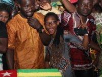 """LAÜ'de """"Togo Kültür Gecesi"""" düzenlendi"""