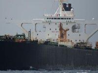 ABD, Cebelitarık'taki İran'a ait petrol tankerine el konulmasını istedi