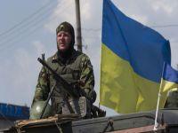 Ukrayna için ateşkes çağrısı