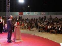 """Akıncı Pulya Festivali'nde konuştu: """"Göçmen kuş pulyaları tüketme değil, koruma bilinci gelişmeli"""""""