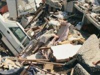 Türkiye'yi yasa boğan 17 Ağustos 1999 depreminin ağır bilançosu