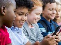 """""""Sosyal medya çocukları daha fevri davranmaya itiyor"""""""