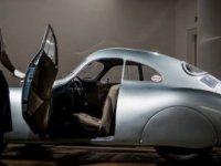 Nazi Porsche'si: 20 milyon dolarlık müzayede 'skandalı'