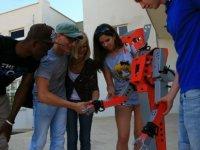 DAÜ Mühendislik Fakültesi kaliteli eğitim vermeye devam ediyor