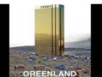 Trump'tan Grönland'a gökdelenli mesaj: Söz veriyorum bunu yapmayacağım