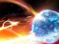 İlk kez tespit edildi: Kara delik nötron yıldızını yuttu