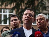 İmamoğlu'ndan 'Kayyum operasyonlarında gözler İstanbul'da mı?' sorusuna yanıt: Herkes haddini bilecek
