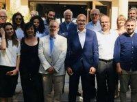 Gazeteci Değişim Programı için başvurular 15 Eylül'e kadar