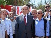 Başbakan Ersin Tatar: Biz artık yolumuzu bulduk