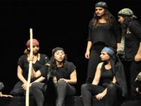 YDÜ Oyunculuk ve Dramatik Yazarlık Anasanat Dalları Özel Yetenek Sınav Kayıtları devam ediyor