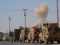 Gözlemevi: Suriye ordusu Türk gözlem noktasının çevresini kuşattı