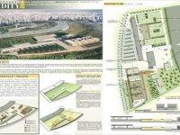 LAÜ Mimari Projesi Lübnan Tripoli Mimari Proje Yarışmasında değerlendirilecek