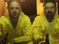 Resmen Açıklandı: Breaking Bad Filmi Geliyor