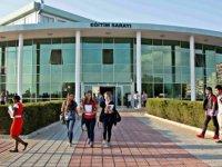 Yakın Doğu Üniversitesi'nin 196 bölümüne yatay geçiş başvuruları devam ediyor