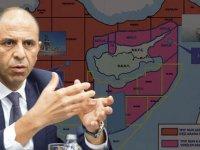 Özersay'dan Doğu Akdeniz'deki kaynaklar için şirket formülü