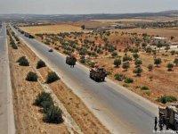 Türkiye'den Müşterek Harekat Merkezi açıklaması