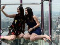 Türkiye'de kadınların en çok 'selfie' çektiği il belirlendi