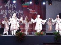 Mehmetçik Kültür ve Dayanışma Derneği Ekibi Romanya'da festivale katıldı