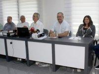 """Lİ-KOOP Yönetim Kurulu basın toplantısı düzenledi: """"İşlemleri kur operasyonu olarak adlandırdık"""""""