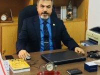 DAÜ-ATAUM Başkanı Yrd. Doç. Dr. Göktürk,  30 Ağustos Zafer Bayramı dolayısıyla  bildiri yayınladı