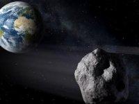 Gezegenimize iki asteroid birden yaklaşıyor