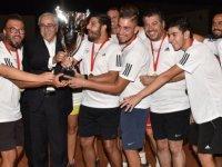 KKTF 2019 Cumhurbaşkanlığı Kupası Şampiyonu GMBTK