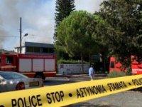 """Güney Kıbrıs'ta """"kara gün"""":  Bir günde cinayet, boğulma, uyuşturucu ve yangın kaynaklı ölüm, gayri tabii ölüm"""