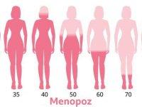 """""""İklim şartları bile menopoza giriş yaşını etkiliyor"""""""