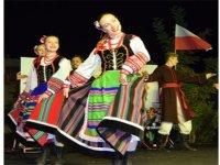 Lefkoşa'da müzik ve dans bir arada...
