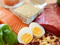 Sağlıklı beslenme hamleleri ile zamanı yavaşlatmak mümkün