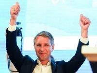 Alman medyası AfD'nin yükselişini değerlendirdi: Ülkede derin siyasi bölünme var