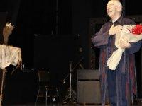 17. Kıbrıs Tiyatro Festivali başladı