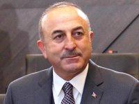 Çavuşoğlu: Anastasiadis Akıncı'ya da 2 devletli çözümü söyledi