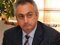 Ahilleas Dimitriadis'ten Avrupa Konseyi Bakanlar Komitesi'ne mektup
