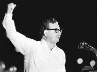 Şili'nin darbeyle öldürülen sosyalist lideri Allende'den son sözleri ortaya çıktı