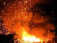 Çatalköy'de 540 metre kuralı felaketi önledi