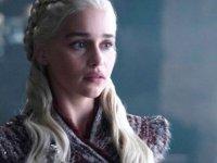 HBO, Game of Thrones'taki Targaryen ailesiyle ilgili yeni bir dizi üzerinde çalışıyor