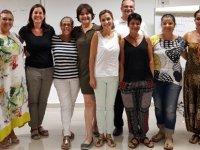 DAÜ YDİHO kesintisiz profesyonel gelişim kursları devam ediyor