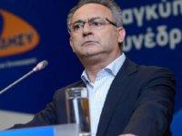 DİSİ Başkanı Averof Neofitu Kıbrıs Türk siyasi partileriyle temaslarda bulunacak