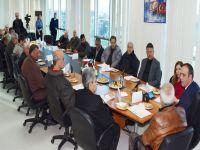 LTB bünyesinde 'Muhtarlar Koordinasyon Merkezi' oluşturuldu