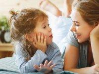 Uzmanlar:Çocuğunuza olumsuz soru sormayın!