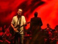 DAÜ 40. Yılını görkemli senfonik konser ile kutladı