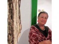 """İsmet Tatar'ın  """"Taş Olmak"""" sergisi EMAA Başkent Sanat Merkezi'nde 19 Eylül'de açılıyor"""
