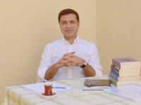 "CHP'li Bekaroğlu'ndan ""Demirtaş serbest bırakılsın"" çağrısı"