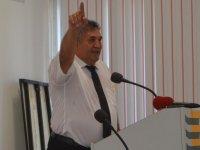 Taşeronlar'da Osman Amca yeninden başkan